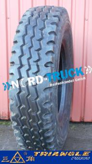 11R22.5 TRIANGLE TR668, TL 146/143M, 16PR (Lenkachse / Antriebsachse) DOT Lagerware 2007-2010  *Restmenge 3 Stück