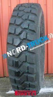 335/80R20 (12.5R20) PIRELLI PS22 147K neu MPT (Lenkachse/Antriebsachse) DOT2010