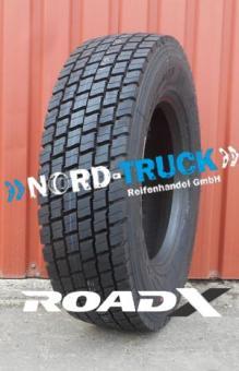 NEUREIFEN 235/75R17.5 RoadX RT785 132/130M, 16PR, M+S, 3PMSF (Antriebsachse)