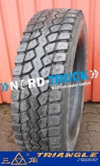 245/70R19.5 TRIANGLE TR689A, 135/133L 16PR, M+S (Antriebsachse) DOT Lagerware 2007 **Einzelstück