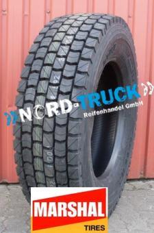305/70R22.5 MARSHAL KRD02 152/148L (150/148L) M+S (Antriebsachse)