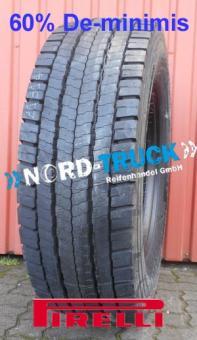 NEUREIFEN 305/70R22.5 Pirelli TH:01 TL 152/150L (150/148M) 18PR, M+S (Antriebsachse Sommer)