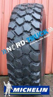 395/85R20 XZL MICHELIN (DOT-Ware) gebraucht mit ca. 85-90% Restprofil TL