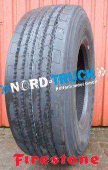 385/65R22.5 FIRESTONE FT522 160J TL (Trailer) FRT