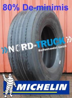 385/65R22.5 MICHELIN X Line Energy T 160K (158L) 20PR, FRT, (Trailer)