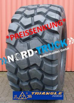 NEUREIFEN Dumperreifen 750/65R25 TRIANGLE TB598 ** E3 T2 TL *Restmenge 1 Stück