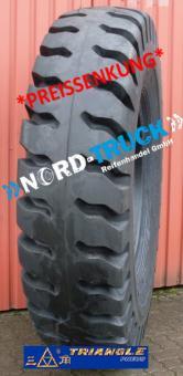 NEUREIFEN Containerstaplerreifen / Radladerreifen / Dumperreifen 18.00-33 TRIANGLE TL510 E4 L4 32PR, TL, neu