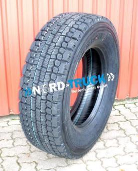 Winterreifen NEU 315/70R22.5 DOUBLESTAR DSR868 154/150L M+S (Antriebsachse) *Restmenge 3 Stück